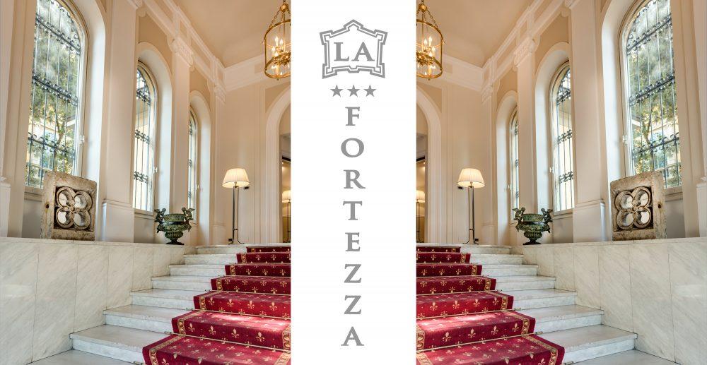 Hotel Firenze Con Parcheggio Interno
